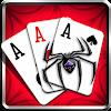 Spider Solitaire Card لعبة مجانية غير متصل (Unreleased) APK