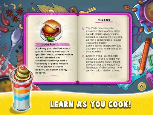Masala Madness: Cooking Game screenshot 23