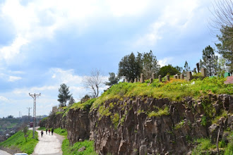 Photo: Out of the city centre of Amed