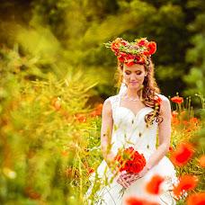 Wedding photographer Irina Tomusyak (timonik). Photo of 31.05.2015