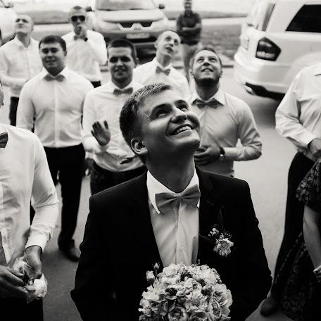Wedding photographer Valentin Kleymenov (kleimenov). Photo of 28.04.2016