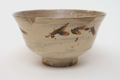 Jim Malone Ceramic Bowl 04