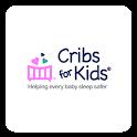 Cribs 4 Kids Infant Safe Sleep icon
