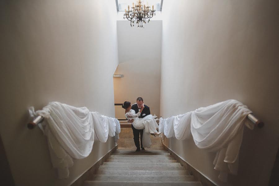 Wedding photographer Tim Demski (timdemski). Photo of 05.07.2018