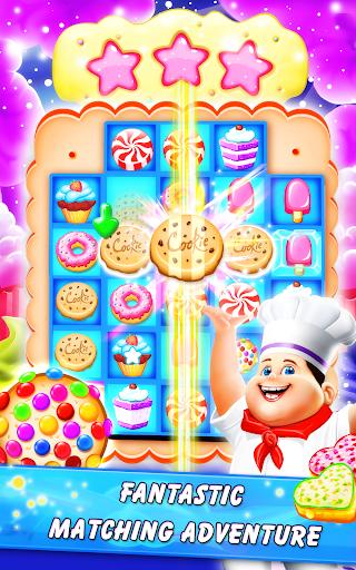 Pastry Jam - Free Matching 3 Game screenshots 8