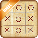 Tic Tac Toe Free Multiplayer icon