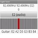 Super Tuner icon