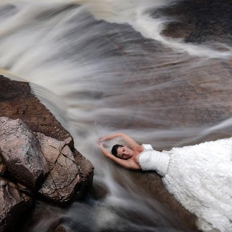 Fotógrafo de bodas Felipe Figueroa (felphotography). Foto del 18.09.2018