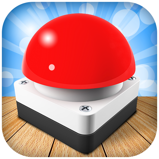 Buzzer Button - Buzzer Sounds Icon