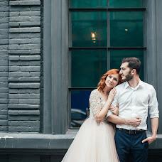 Wedding photographer Toma Zhukova (toma-zhukova). Photo of 10.07.2017