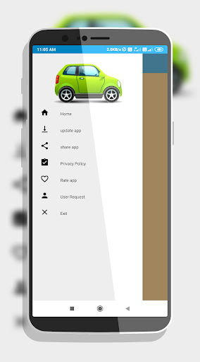 Car Mod Bus Simulator | Indonesia Bus Simulator android2mod screenshots 3