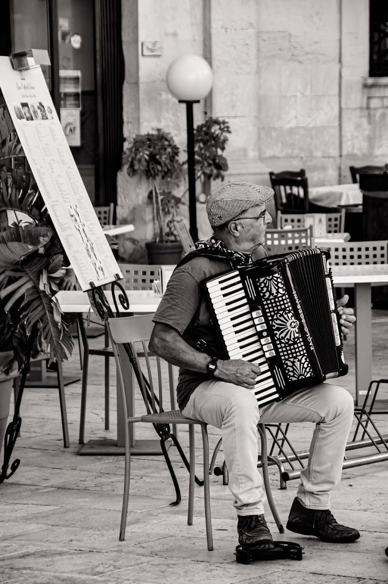 Musica di strada di Francesco_Ramones