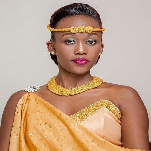 Rwandan Bride Attire & Makeup 4.2.1 screenshots 5