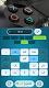 screenshot of كلمات كراش - لعبة تسلية وتحدي من زيتونة