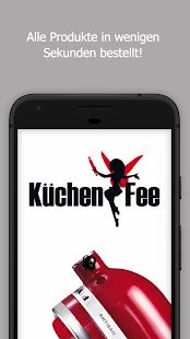Küchen-Fee Online-Shop - náhled