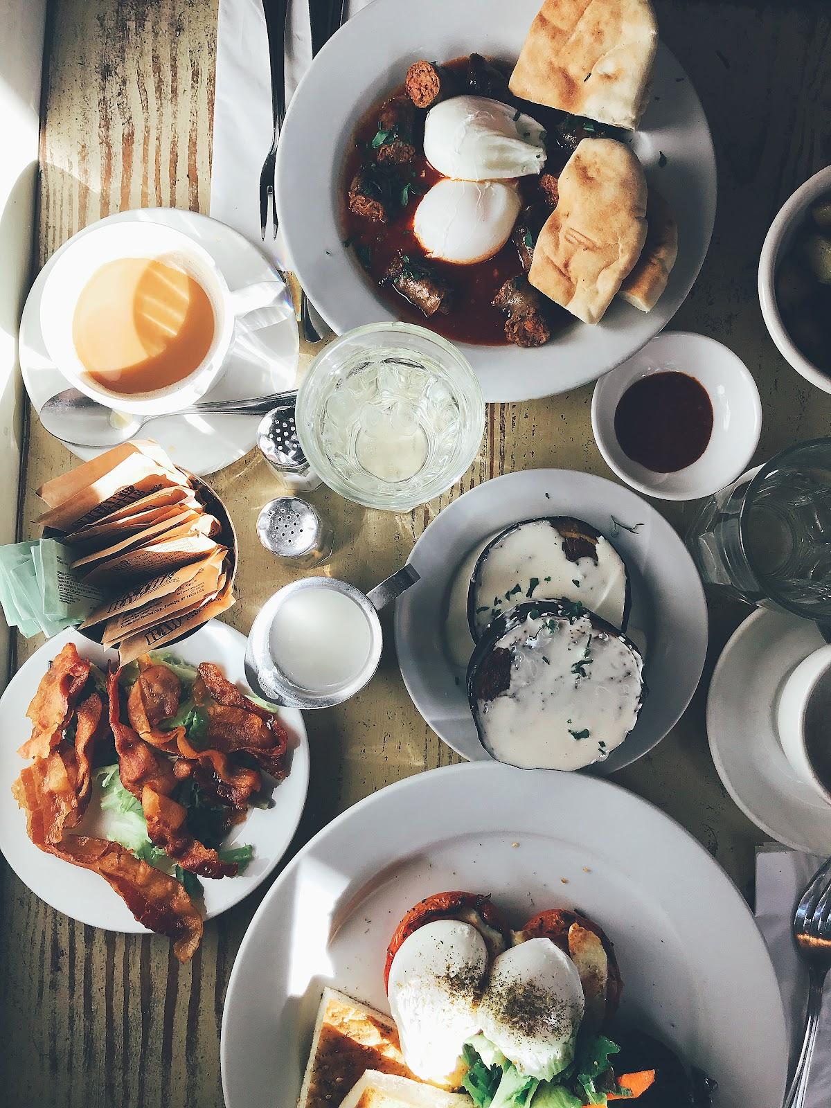 Cafe Mogador Gourmana