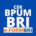 Cek BPUM BRI icon