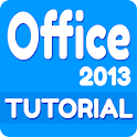 Office 2013 Tutorial icon