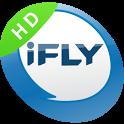 iFlytek Voice Input for Pad icon