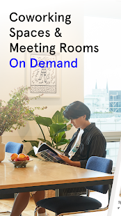 Download WeWork On Demand For PC Windows and Mac apk screenshot 1