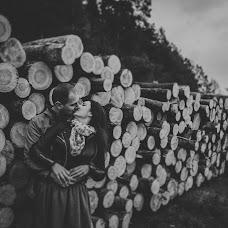 Wedding photographer Grzegorz Krupa (KRUPAIzabelaKr). Photo of 08.05.2017