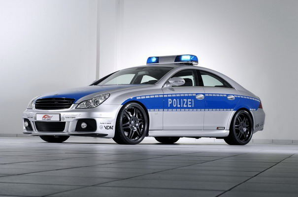 brabus police