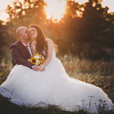 Wedding photographer Teodóra Balassa (balassateodora). Photo of 06.11.2018