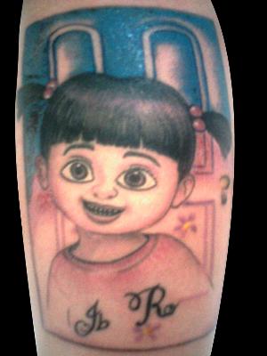 Participe do quadro Minha Tattoo.