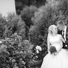Wedding photographer Irina Shidlovskaya (ty-odin). Photo of 08.12.2015