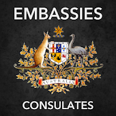 Australian embassies consulate