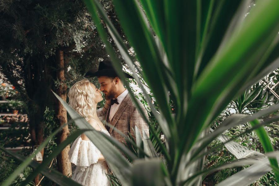 Wedding photographer Кирилл Спиридонов (spiridonov72). Photo of 31.05.2020