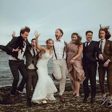 Fotógrafo de bodas Christine Korik (korikfotografi). Foto del 02.11.2017