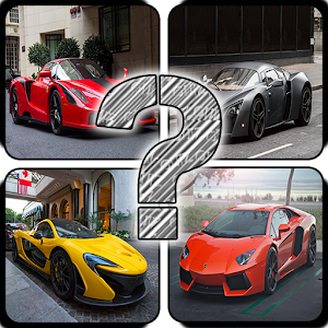 Guess The Cars Quiz Android Apps On Google Play