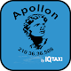 APOLLON TAXI Download on Windows