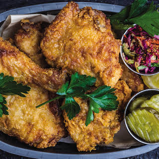 Make Maple Buttermilk Fried Chicken (And Take A Photo!).