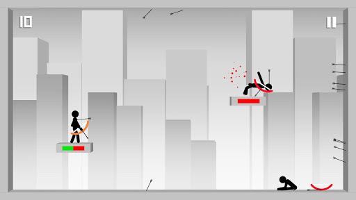 Stickman Archer 2.2 screenshots 13