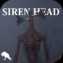 Siren Head icon