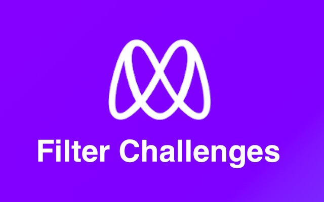 Filter Challenges