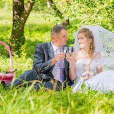 Wedding photographer Dmitriy Potlov (DmitryP). Photo of 21.09.2014