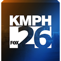 KMPH FOX26 icon