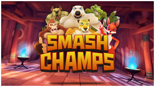 Smash Champs  captures d'écran 1