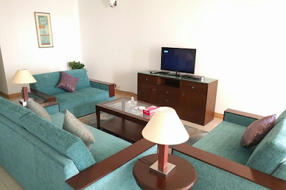 Gurgaon Apartments in Central Park 1