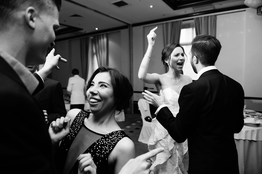 Wedding photographer Artur Pogosyan (Pogart). Photo of 07.09.2016