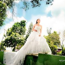 Wedding photographer Tito nenger Photoboda (nenger). Photo of 22.05.2018