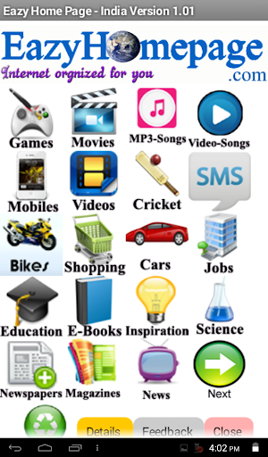 Eazy App India