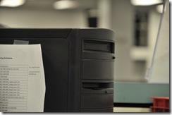 Dell OptiPlex GX270 in the SLAC.