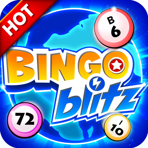 Bingo Blitz: Free Bingo APK Cracked Download