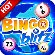 Game Bingo Blitz: Free Bingo APK for Windows Phone