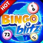 BINGO BLITZ: Бинго и Слоты icon