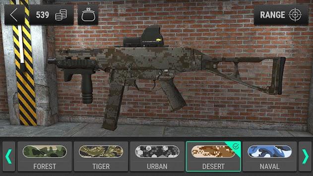 Gun Builder 3D Simulator